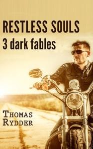 Thomas - Restless Souls