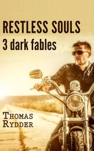Thomas - Restless Souls