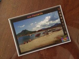 venezuelapostcard