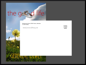 GoodLifepostcards